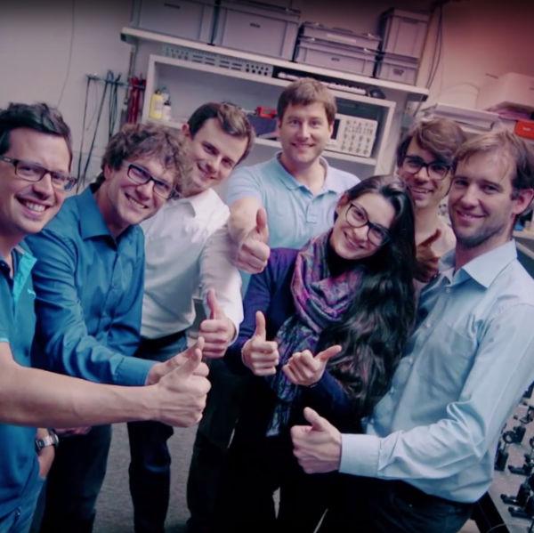 IRsweep team